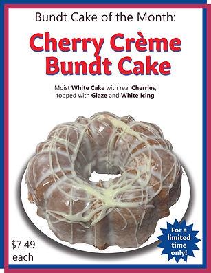 5 Bundt Cake of the Month Cherry 8.5x11
