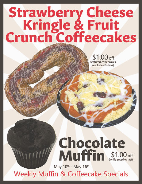 05-10 Strawberry Cheese Kringle+Fruit Cr