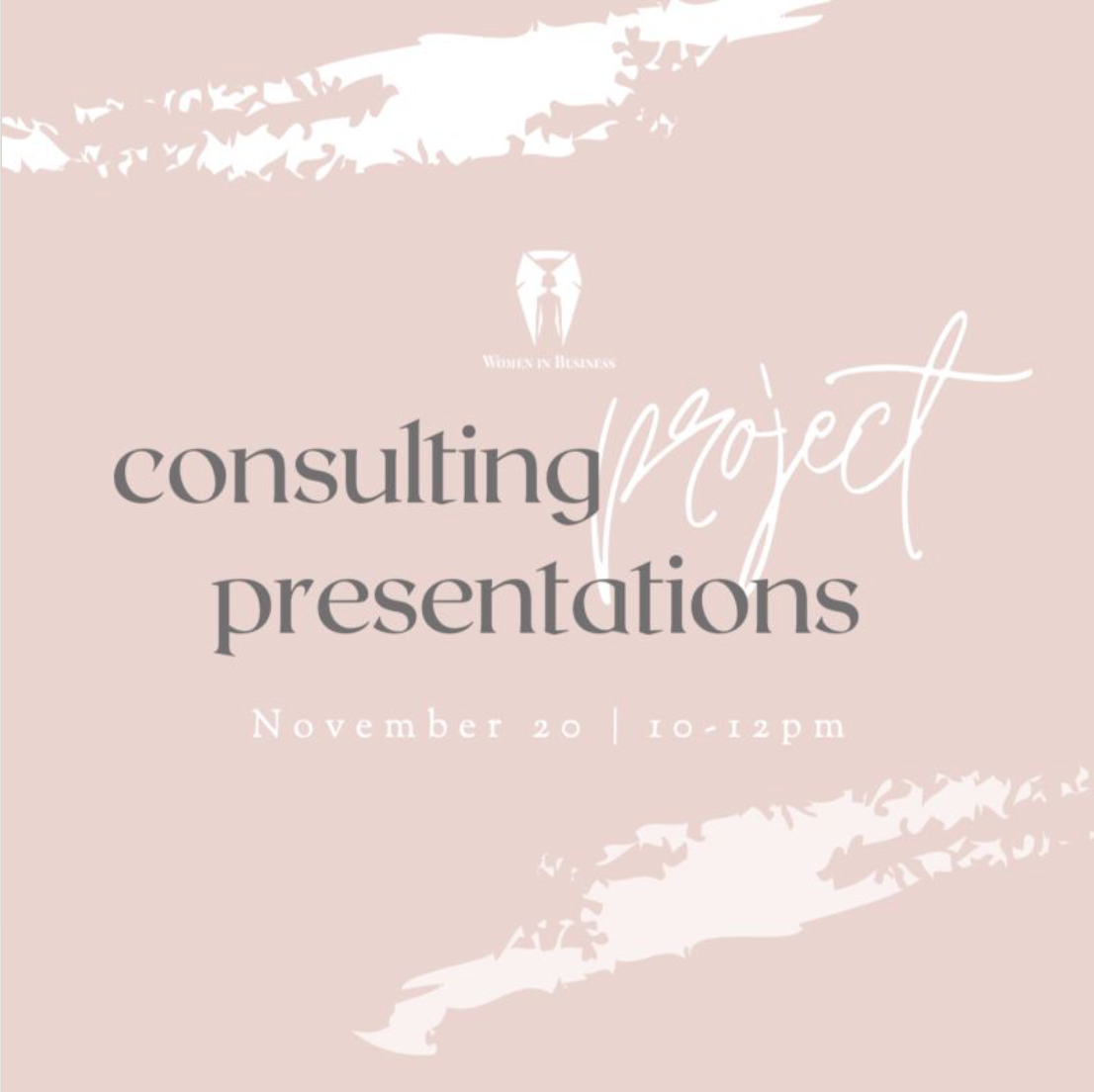 Consulting Project