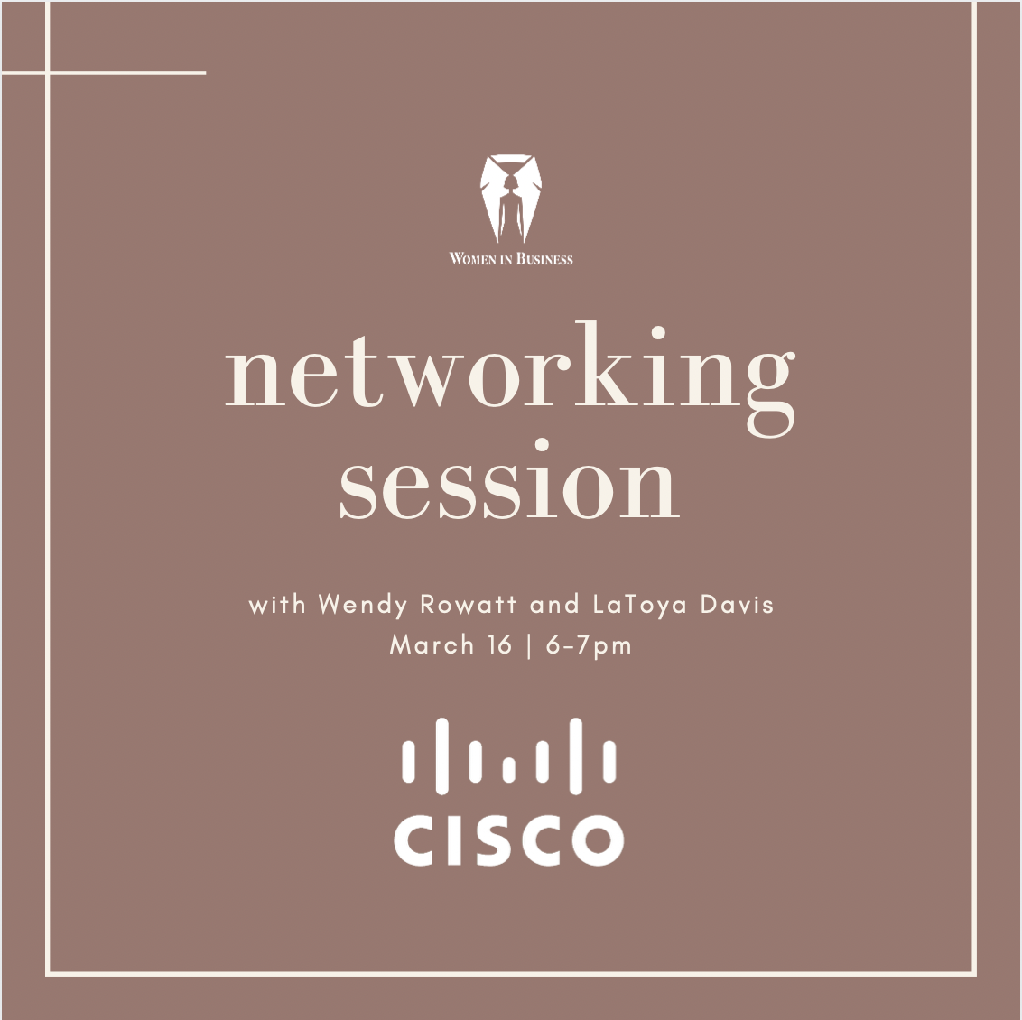 CiscoNetworking