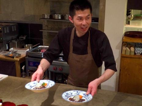 'Van Japan naar Rotterdam: Yama heeft zijn plek gevonden' by De Buik van Rotterdam