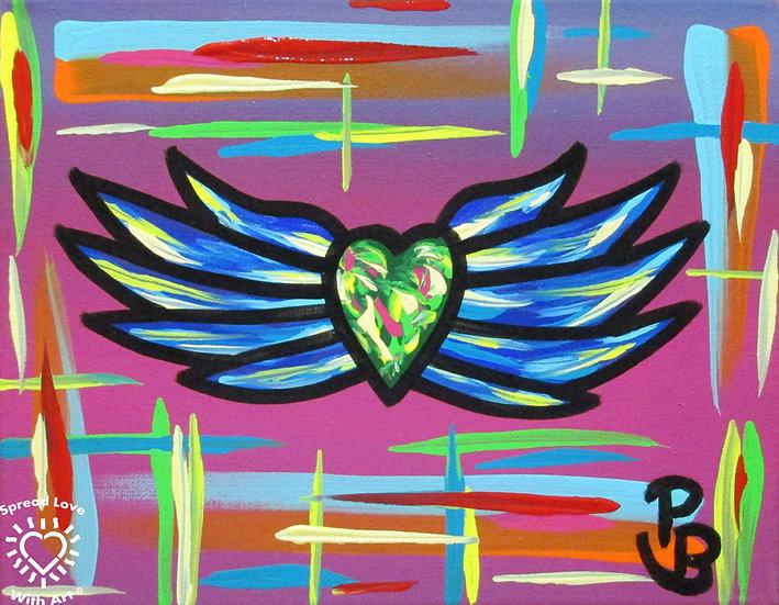 Wings of Love Mini 2
