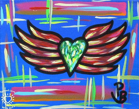 Wings of Love Mini 3