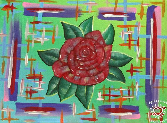 Rose SM 1