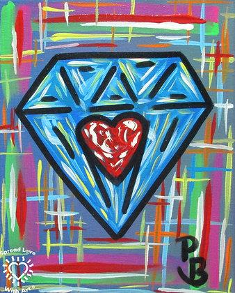 Diamond Love Mini 1