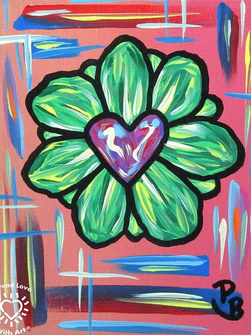 Blooming Love Mini 2
