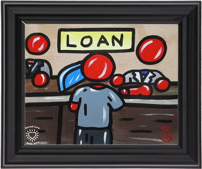 The Loan