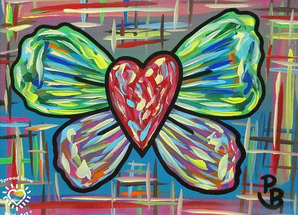 Butterfly Love MD 2