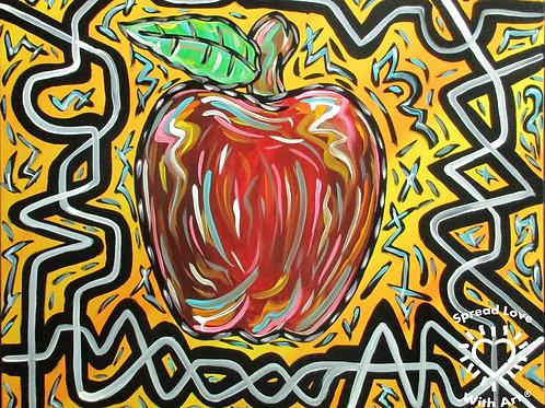 Big Apple