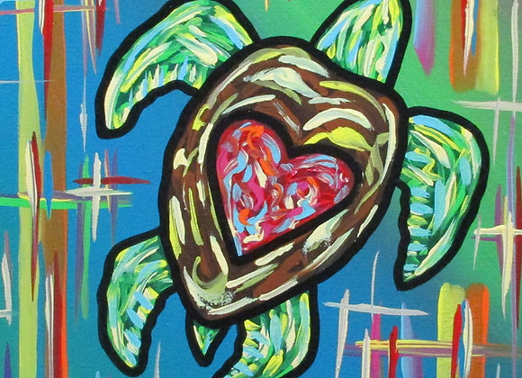 Turtle Love MD 1