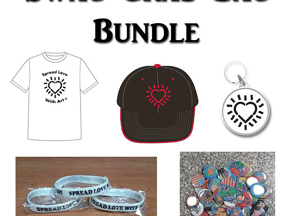 Swag Grab Bag Bundle