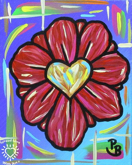 Blooming Love Mini 3