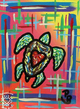 Turtle Love SM 1