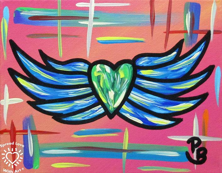 Wings of Love Mini 1