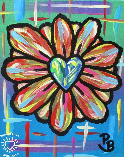 Blooming Love Mini 5