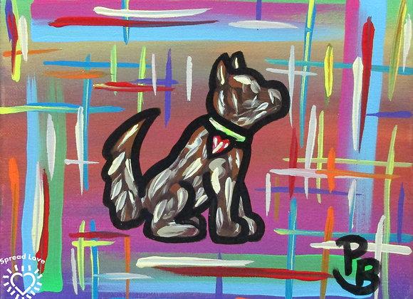 Puppy Love Mini 1