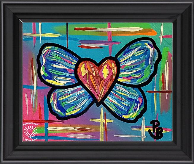Butterfly Love Mini 2