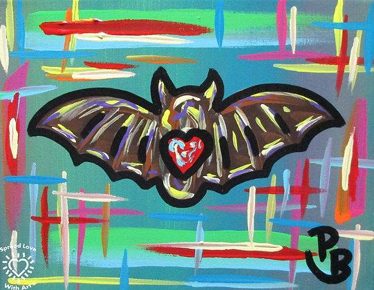 Bat Love Mini 1
