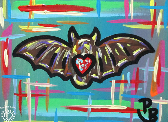 Bat Love Mini 1