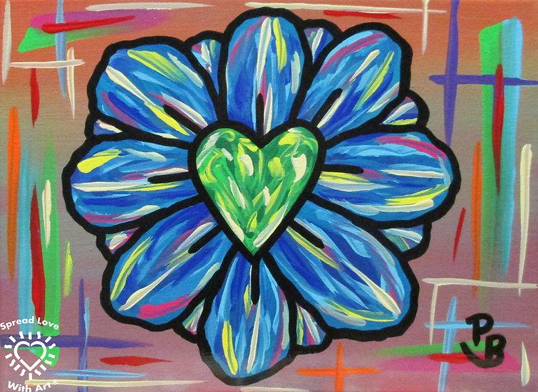 Blooming Love SM 4