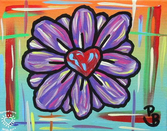 Blooming Love Mini 4