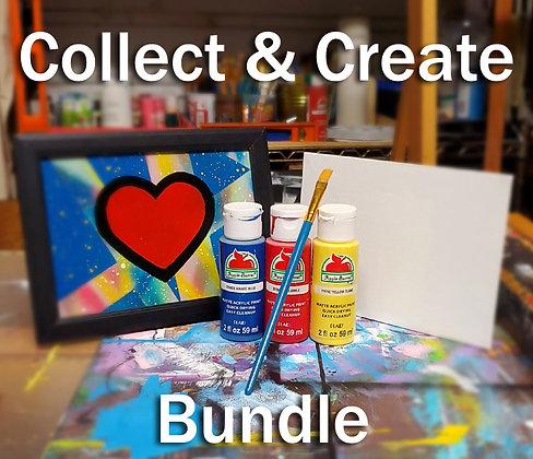 Collect & Create Bundle