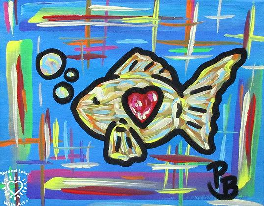 Fish Love Mini 1