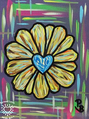 Blooming Love SM 2