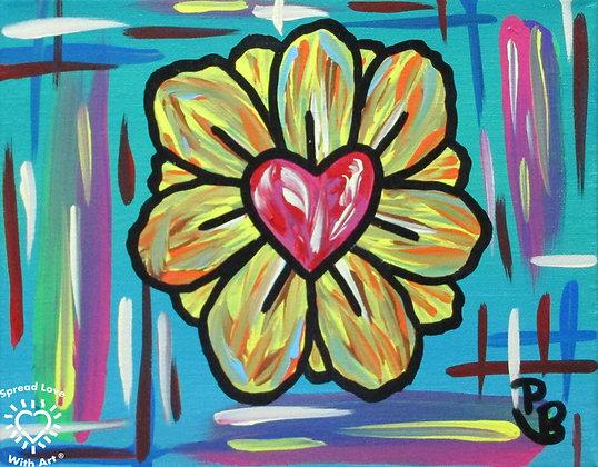 Blooming Love Mini 1
