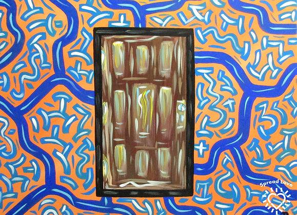 Door to the Future