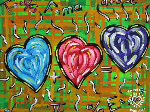 Love Isn't Science
