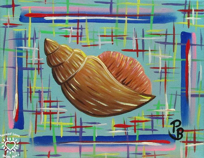 Escargot Mini 1