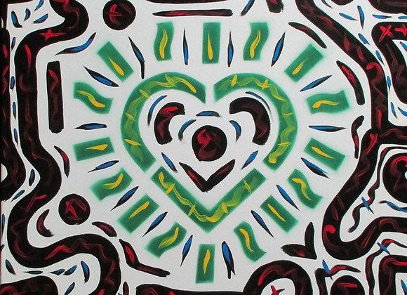 Green Heart SLWA