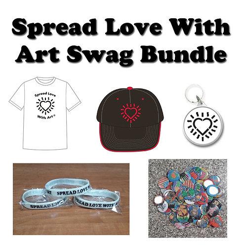 SLWA Swag Bundle