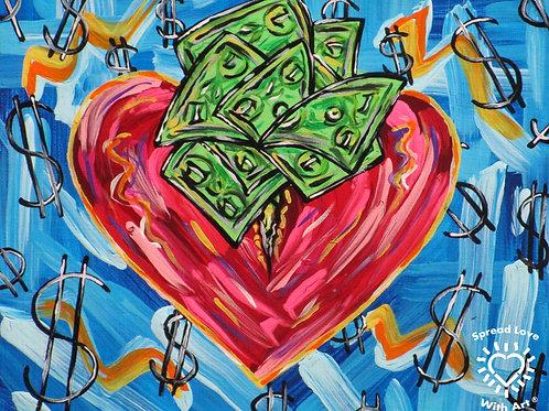 Cheap Love