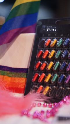 Pride Silk