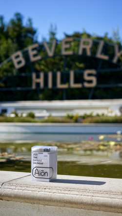 Los Angeles - Beverly Hillls