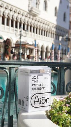 Las Vegas - Venetian Outside