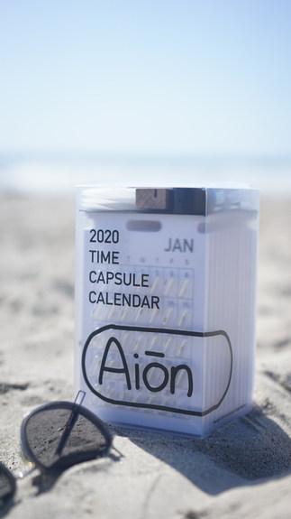 Aiōn at Venice Beach