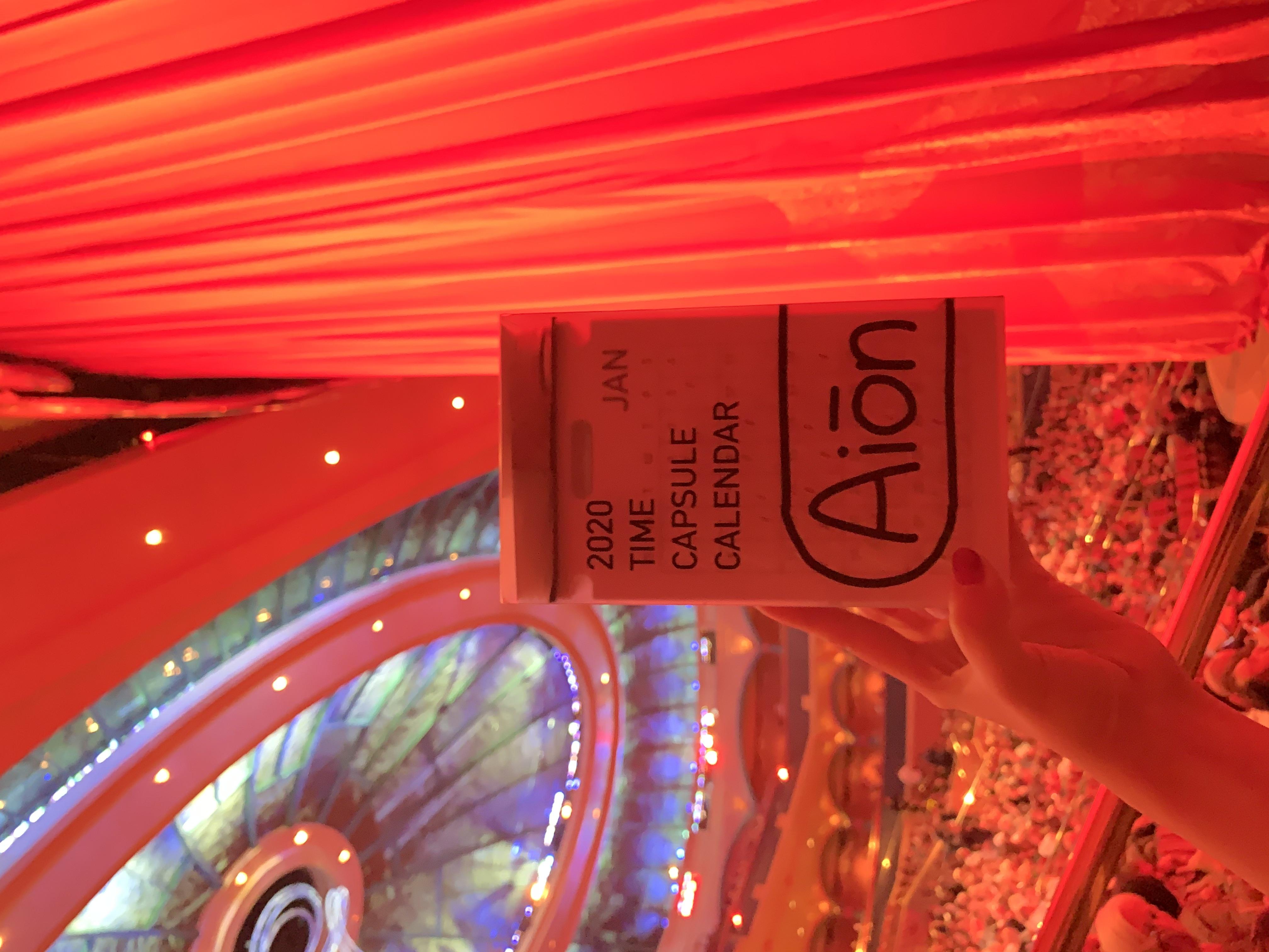 Las Vegas - Cirque du Soleil Theater