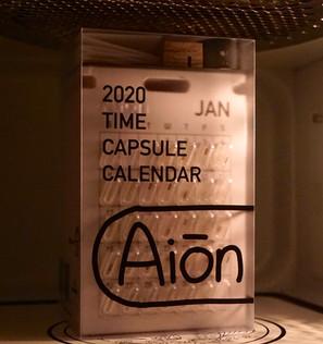 Aiōn in my microwave