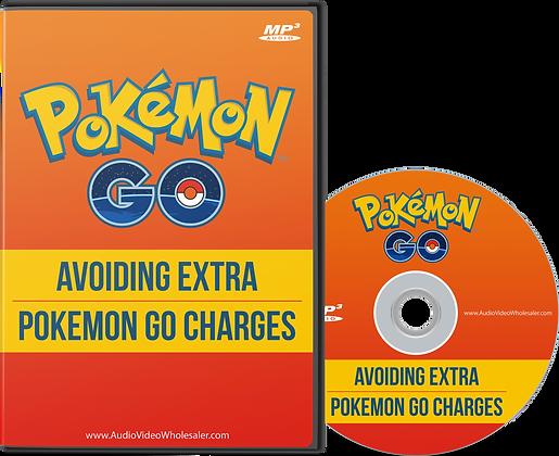 Avoiding Extra Pokemon Go Charges