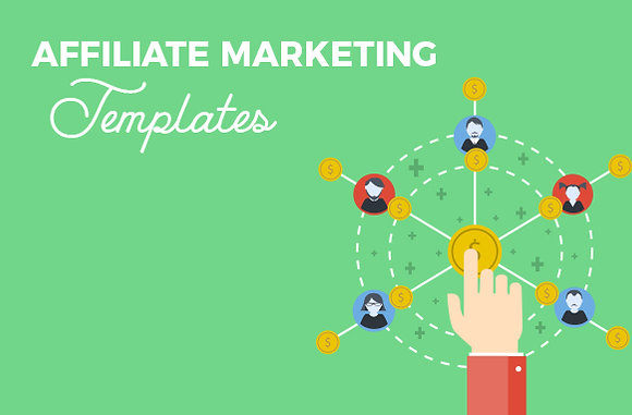 Affiliate Marketing Templates