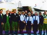 Leuchars Airshow