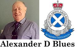 Alexander Blues