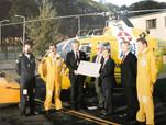 First Air Ambulance Presentation