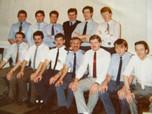 Redlands 1985