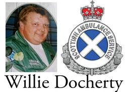 Willie Docherty