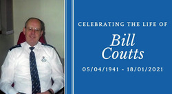 Bill Coutts
