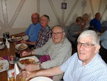 Reunion at Halbeath Hideaway
